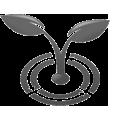 new plant logo
