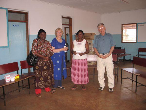 Providing Medicines & Medical Equipment