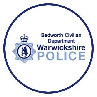 Bedworth Police Civilian Dept.
