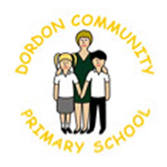 Dordon school logo