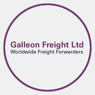 Galleon Freight