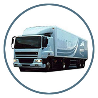 Lorry logo