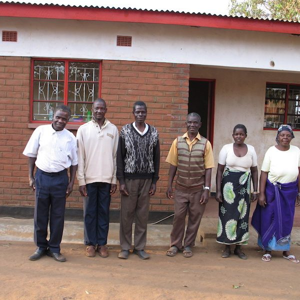 chinthowa development Trust Village Committee.