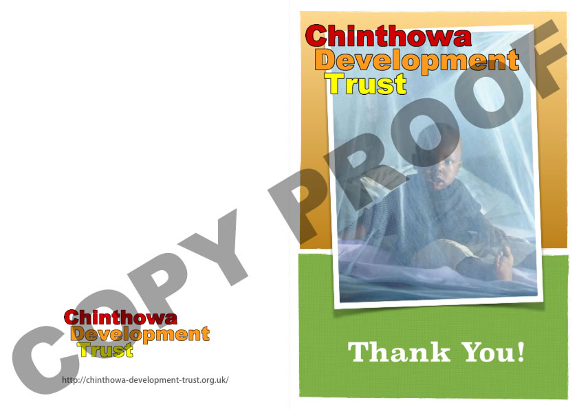 Thank you for donating £6
