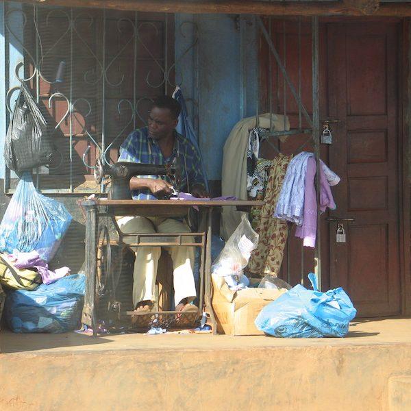 Chinthowa development Trust Micro loans.