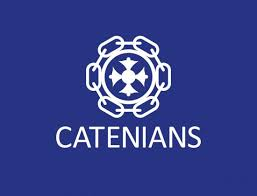Catenians donate £900 to help with education.