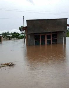 floodsFloods hit the Chinthowa Area.