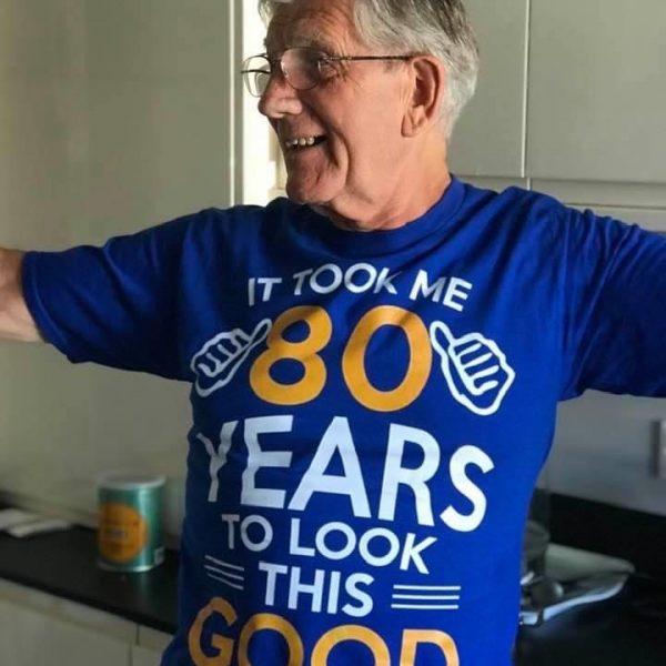 Brians T shirt